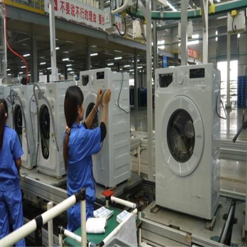 家电装配线厂家谈谈有装配线的厂家存在的浪费情况