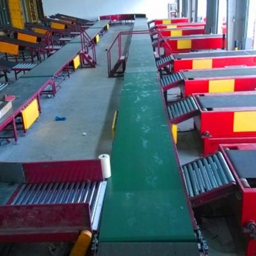 倍速链组装线厂家的组装线在生产中发挥着怎样的作用