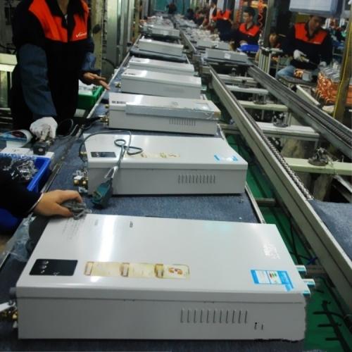 浅析自动家电装配线厂家的设备维修方法