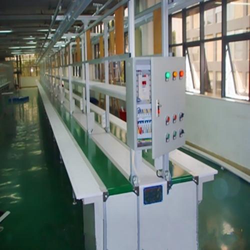 生产工厂如何选择适宜自身效益的智能装配线厂家设备?