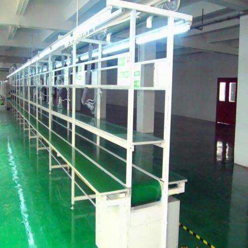 智能装配线厂家的装配线在包装生产有重要作用