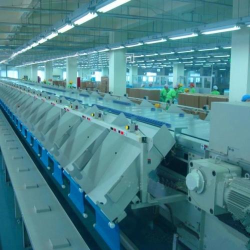 高度专有化的倍速链组装线厂家的设备是如何实现的