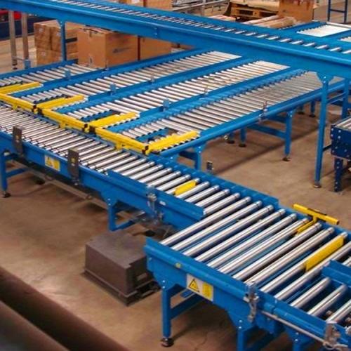您知道什么是倍速链组装线厂家的设备工艺流程吗
