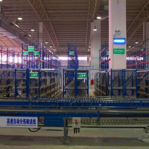 厂家使用非标自动生产线的优势