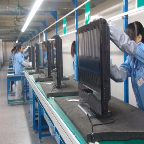 皮带生产线为什么会广泛使用