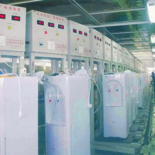 自动化设备厂家介绍,非标流水线设备