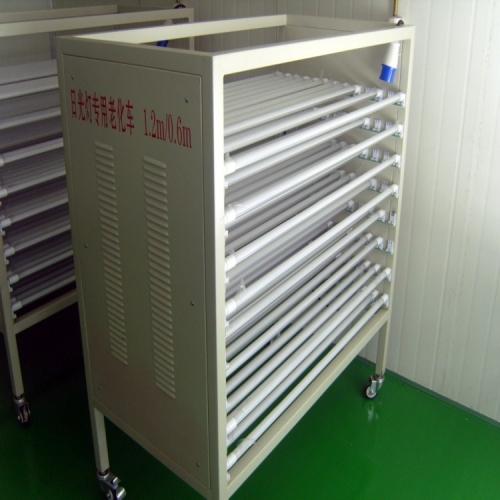 漳州LED日光灯老化架