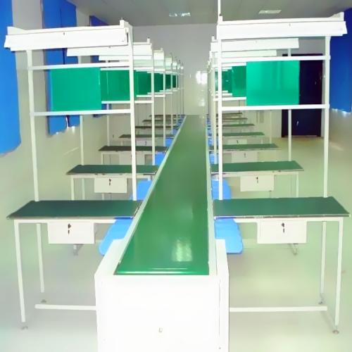 漳州独立式生产线